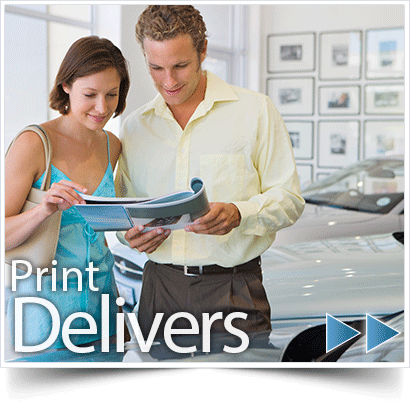print delivers